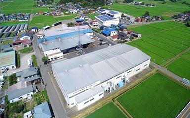 第1・2ライスセンター・BG無洗米工場