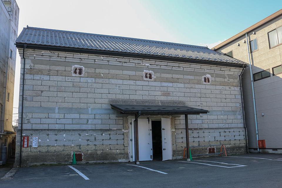 石倉(昭和29年建設)